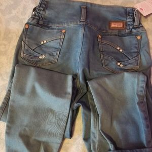 Pants - Colombian jeans